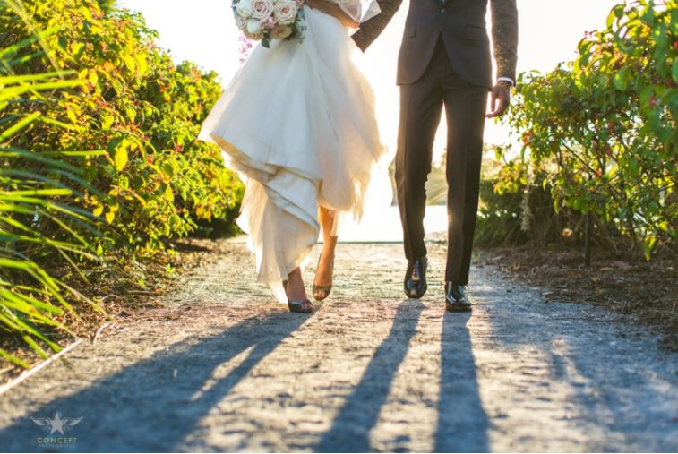 What a Wedding Planner Really Does