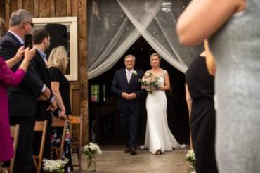 17 Bride Entrance Songs For an Epic Walk Down the Aisle