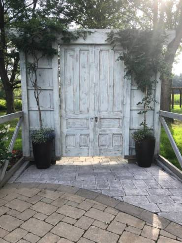 Great Venues in WNY: September Venue – Hayloft In The Grove
