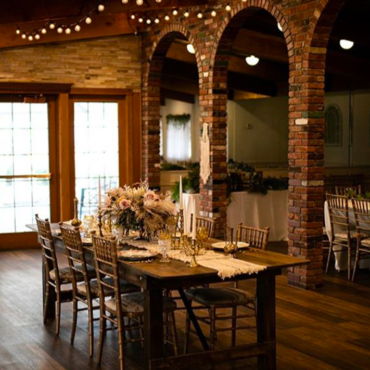 Great Venues in WNY: April's Venue – La Galleria Events